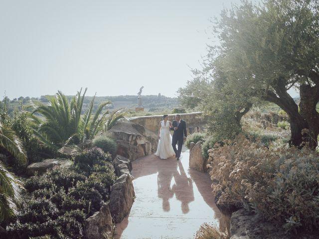 La boda de Pau y Andrea en Paganos, Álava 24
