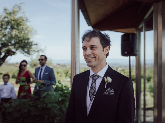 La boda de Pau y Andrea en Paganos, Álava 25