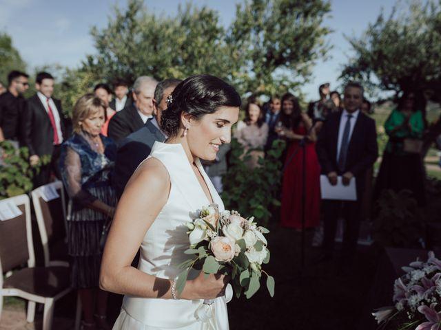 La boda de Pau y Andrea en Paganos, Álava 26