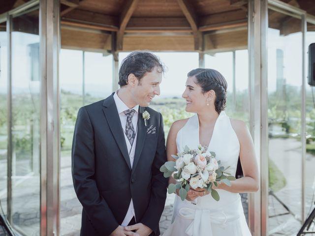 La boda de Pau y Andrea en Paganos, Álava 27