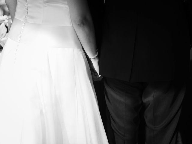 La boda de Pau y Andrea en Paganos, Álava 28
