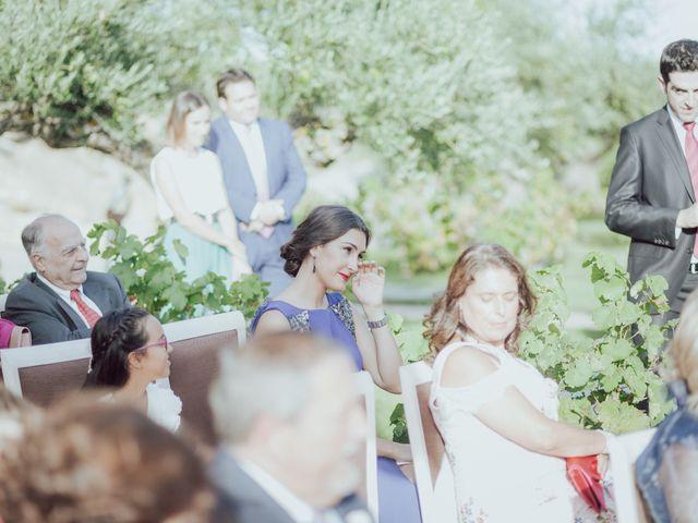 La boda de Pau y Andrea en Paganos, Álava 29