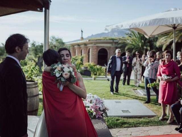 La boda de Pau y Andrea en Paganos, Álava 30