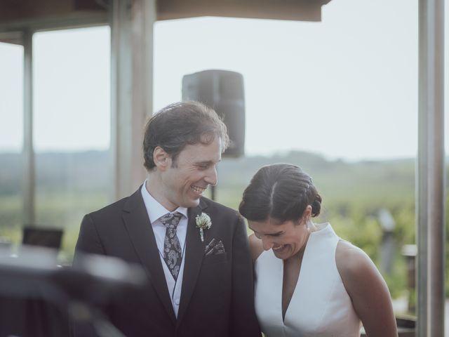 La boda de Pau y Andrea en Paganos, Álava 31
