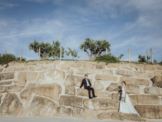 La boda de Pau y Andrea en Paganos, Álava 39