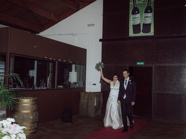 La boda de Pau y Andrea en Paganos, Álava 45