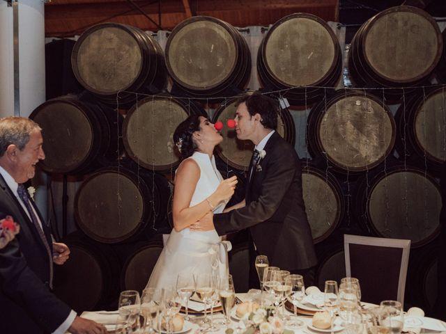 La boda de Pau y Andrea en Paganos, Álava 47