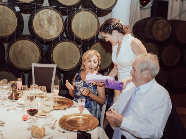 La boda de Pau y Andrea en Paganos, Álava 48