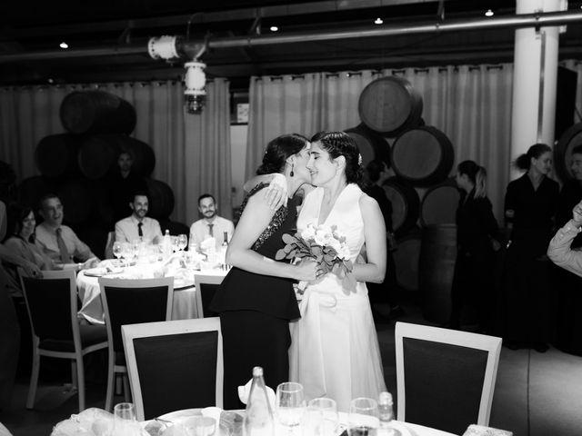 La boda de Pau y Andrea en Paganos, Álava 50