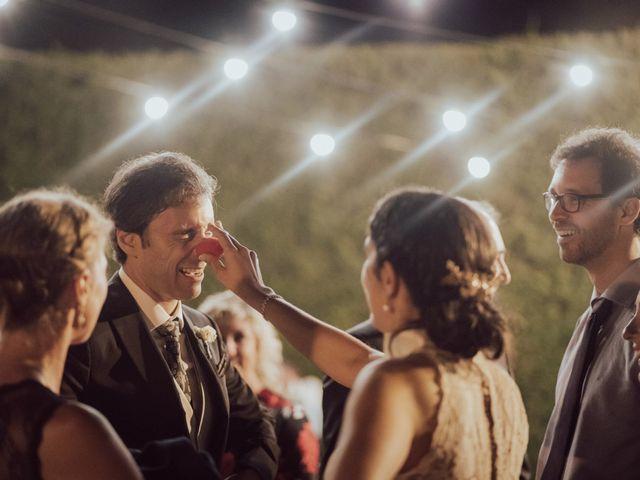 La boda de Pau y Andrea en Paganos, Álava 56