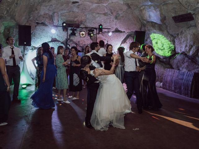 La boda de Pau y Andrea en Paganos, Álava 59