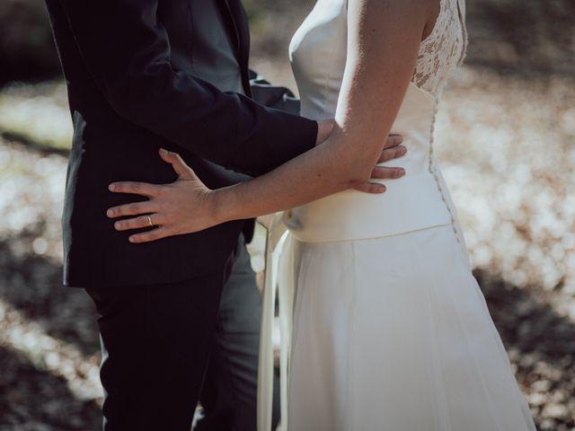 La boda de Pau y Andrea en Paganos, Álava 62