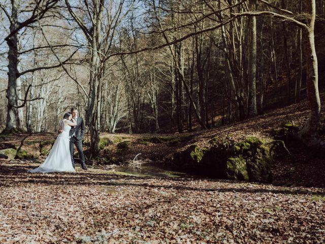 La boda de Pau y Andrea en Paganos, Álava 63