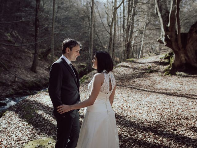 La boda de Pau y Andrea en Paganos, Álava 64