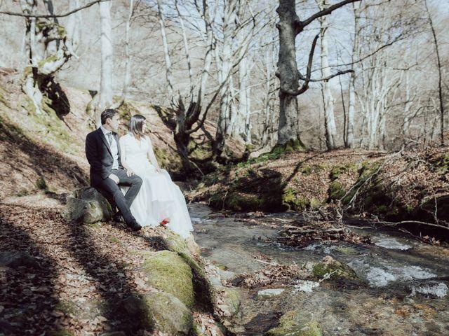 La boda de Pau y Andrea en Paganos, Álava 65