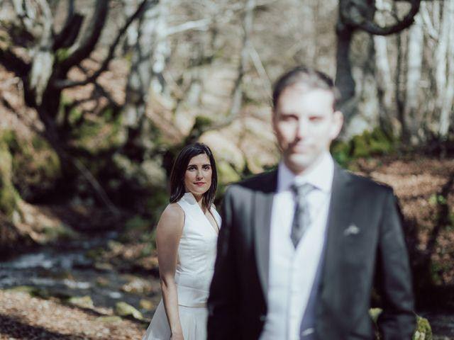 La boda de Pau y Andrea en Paganos, Álava 66