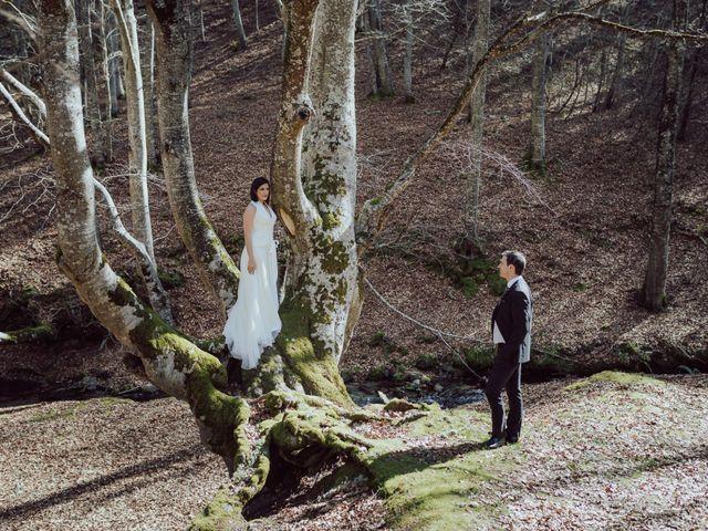 La boda de Pau y Andrea en Paganos, Álava 68