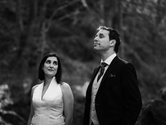 La boda de Pau y Andrea en Paganos, Álava 70
