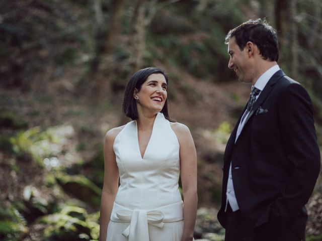 La boda de Pau y Andrea en Paganos, Álava 71