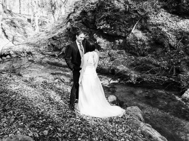 La boda de Pau y Andrea en Paganos, Álava 72