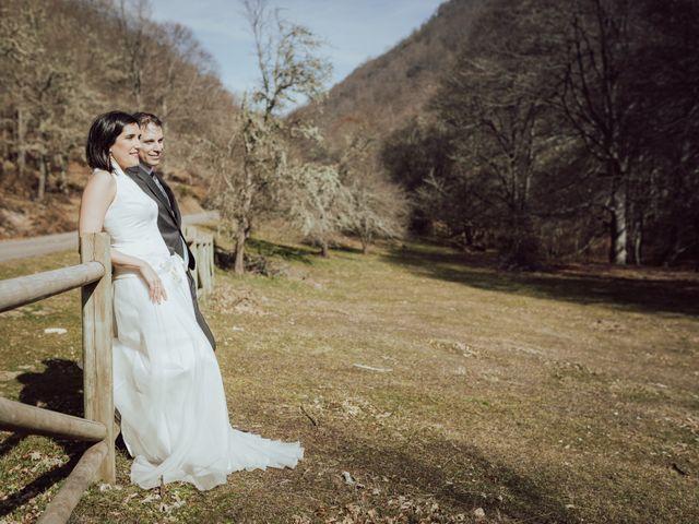 La boda de Pau y Andrea en Paganos, Álava 73