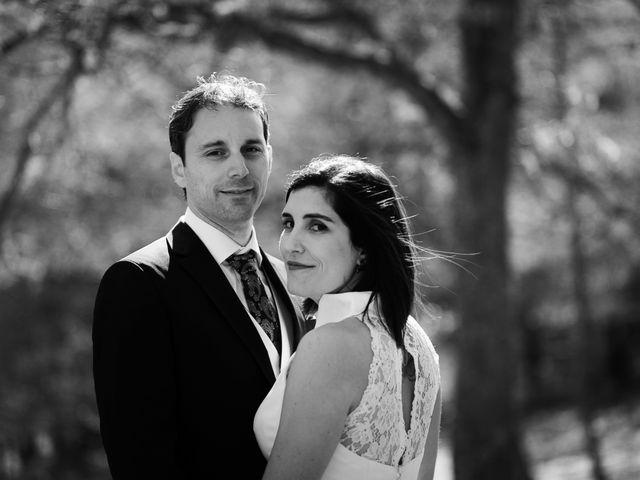 La boda de Pau y Andrea en Paganos, Álava 74