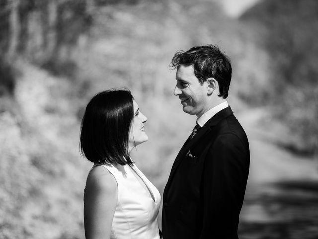 La boda de Pau y Andrea en Paganos, Álava 75