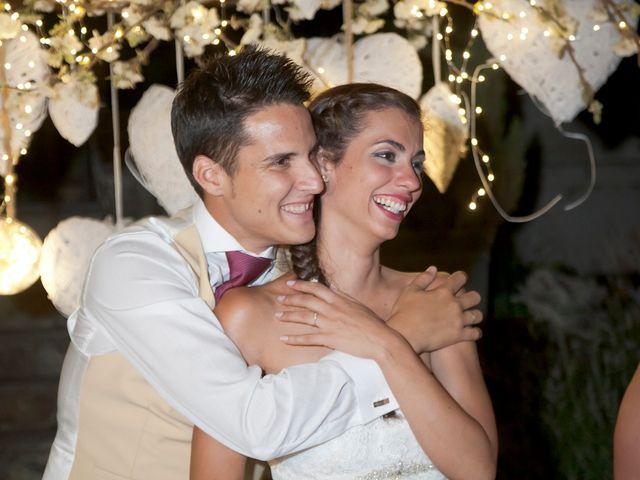 La boda de Eva y Álvaro