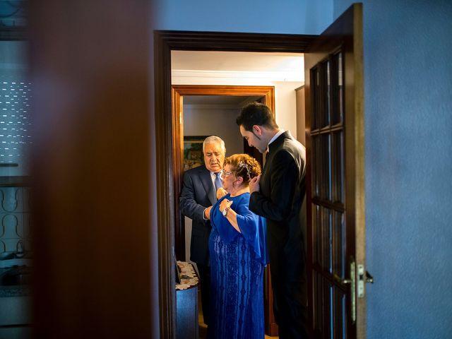 La boda de Eli y Asier en Elorriaga, Álava 4