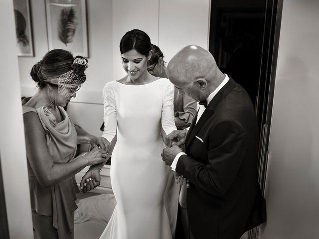 La boda de Eli y Asier en Elorriaga, Álava 9