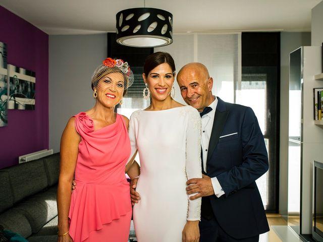 La boda de Eli y Asier en Elorriaga, Álava 11