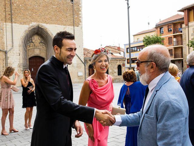 La boda de Eli y Asier en Elorriaga, Álava 19