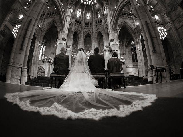 La boda de Eli y Asier en Elorriaga, Álava 21