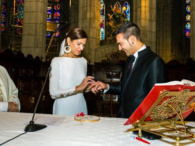 La boda de Eli y Asier en Elorriaga, Álava 22