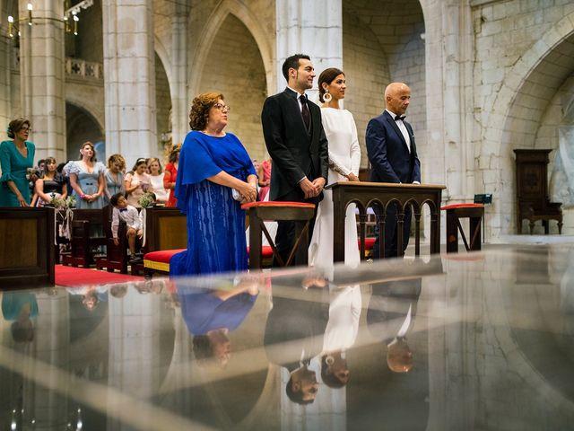 La boda de Eli y Asier en Elorriaga, Álava 25