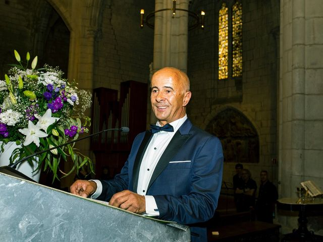 La boda de Eli y Asier en Elorriaga, Álava 26