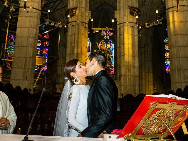 La boda de Eli y Asier en Elorriaga, Álava 28