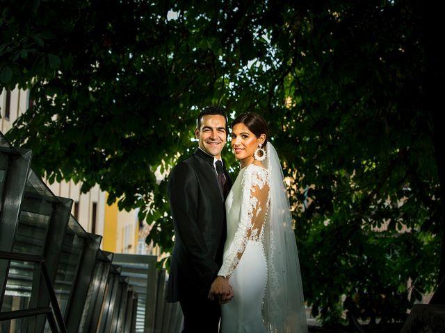 La boda de Eli y Asier en Elorriaga, Álava 35