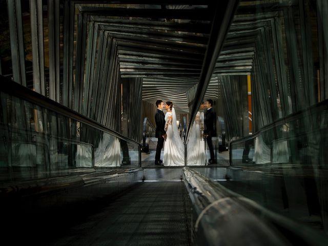 La boda de Eli y Asier en Elorriaga, Álava 36
