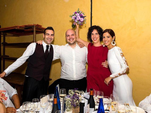 La boda de Eli y Asier en Elorriaga, Álava 44