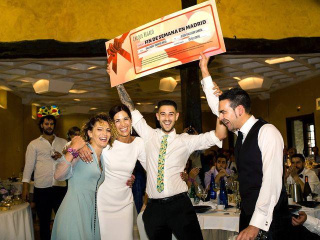 La boda de Eli y Asier en Elorriaga, Álava 49