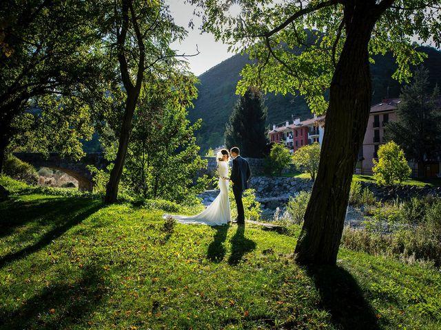 La boda de Eli y Asier en Elorriaga, Álava 57