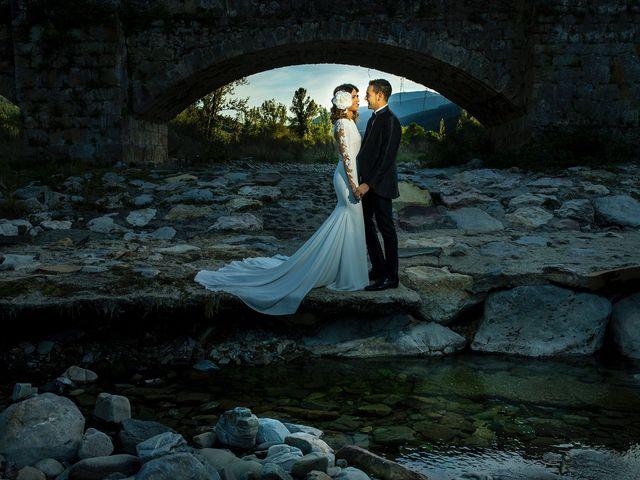 La boda de Eli y Asier en Elorriaga, Álava 62