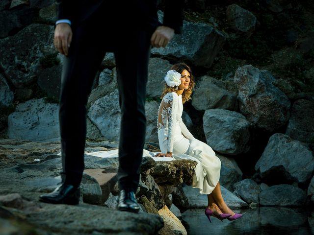 La boda de Eli y Asier en Elorriaga, Álava 63