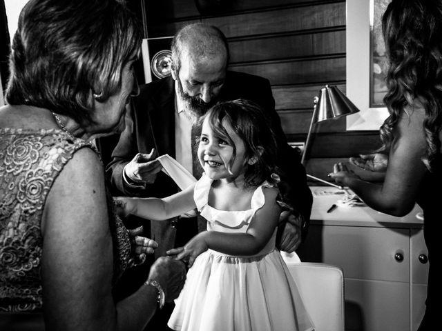 La boda de Javi y Arantxa en Madrid, Madrid 8