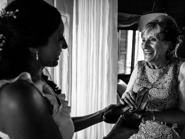 La boda de Javi y Arantxa en Madrid, Madrid 12