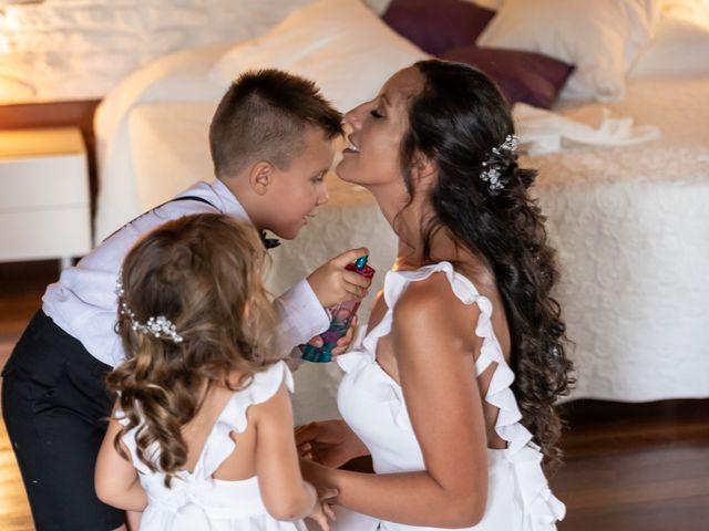 La boda de Javi y Arantxa en Madrid, Madrid 14