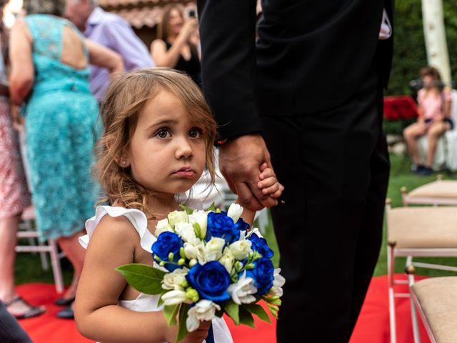 La boda de Javi y Arantxa en Madrid, Madrid 15