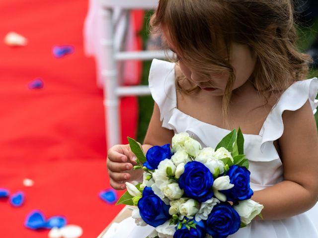 La boda de Javi y Arantxa en Madrid, Madrid 16