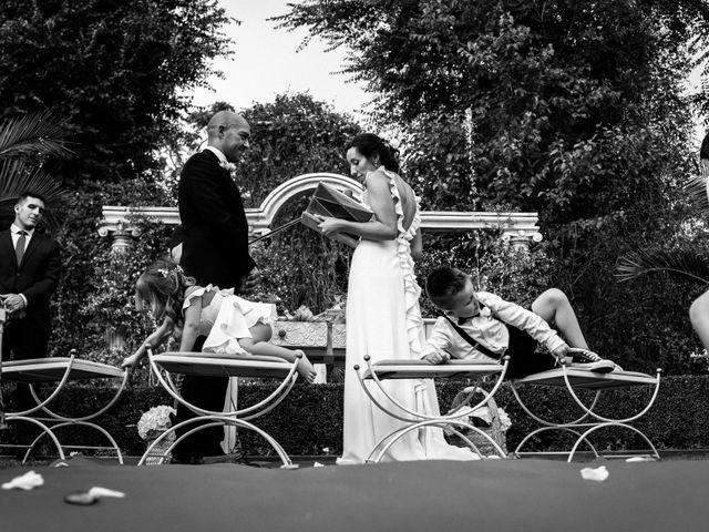 La boda de Javi y Arantxa en Madrid, Madrid 20